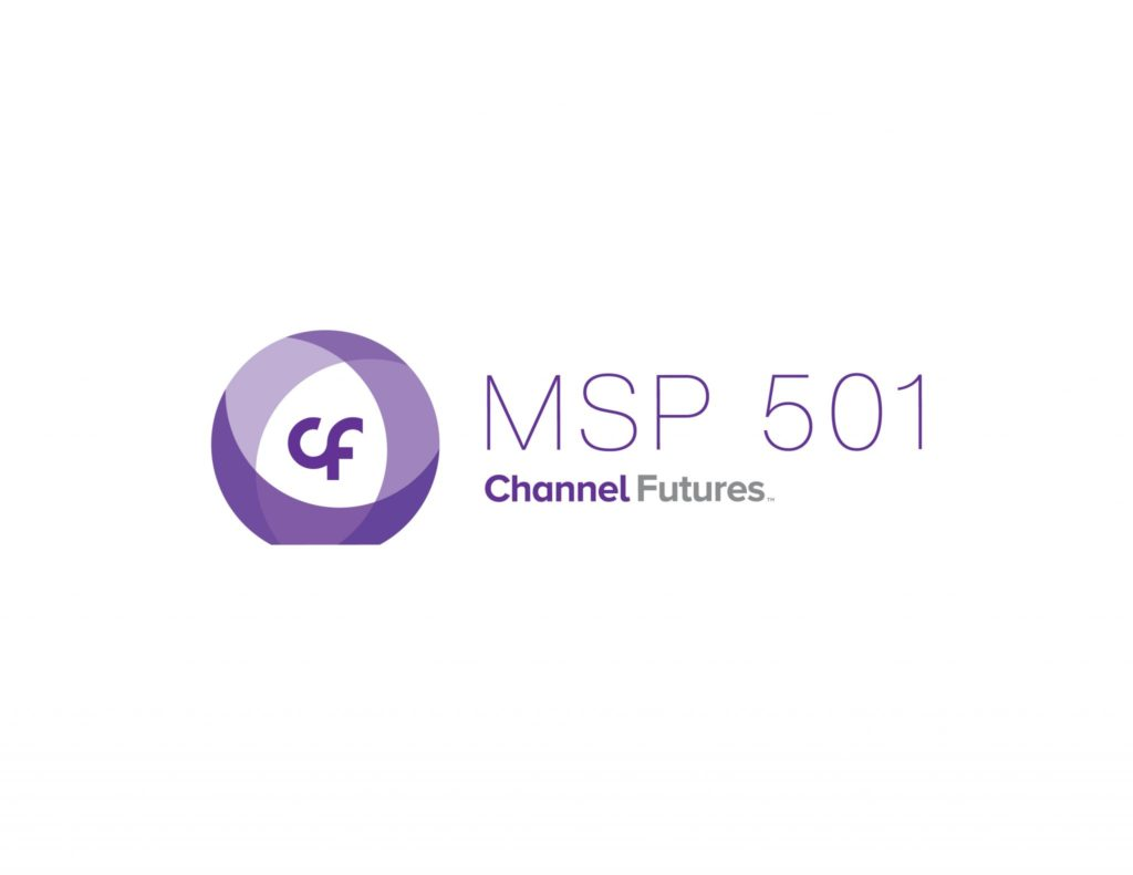 MSP501 Honors Community IT with a spot on the 2020 ranked list of top MSP providers worldwide, one of the only MSPs serving nonprofits to win