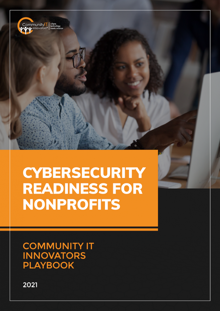 2021 Cybersecurity Readiness for Nonprofits