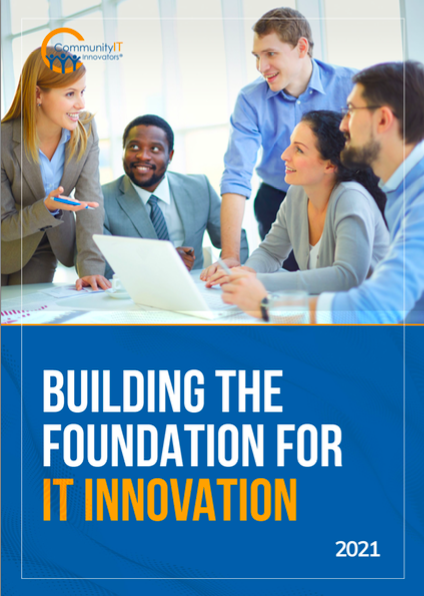 Foundation for IT Innovation cover graphic